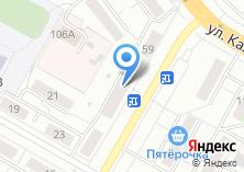 Компания «Почтовое отделение №22» на карте