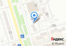 Компания «Чебоксарский трикотаж» на карте