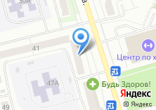 Компания «Жемчужная Россыпь» на карте