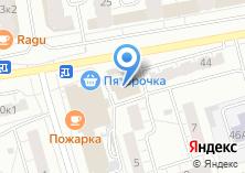 Компания «Магазин автосвета» на карте