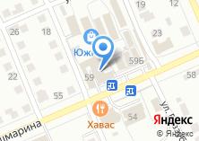 Компания «Имплозия» на карте