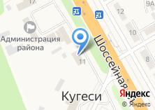 Компания «Нотариус Артемьева Н.В» на карте