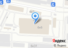 Компания «Эконом двери» на карте