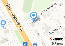 Компания «ЗАГС Чебоксарского района» на карте