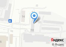 Компания «Промвек» на карте