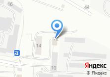 Компания «Волгаресурс» на карте