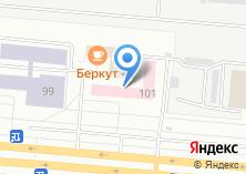 Компания «Городская стоматологическая поликлиника» на карте