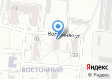 Компания «Поликлиника Городская клиническая больница №1» на карте