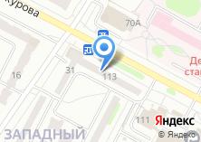 Компания «Адвокатские кабинеты Моторина А.Б. и Леонтьева В.С» на карте
