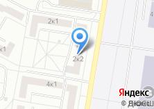 Компания «Проф-мебель плюс» на карте