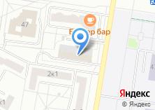 Компания «НКТВ телекоммуникационная компания» на карте