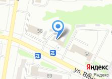 Компания «Средняя Волга» на карте