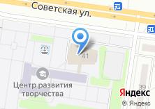 Компания «Буковка» на карте
