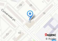 Компания «БулгарОборудование» на карте