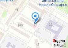 Компания «Детская стоматологическая поликлиника» на карте