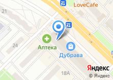 Компания «Православная иконная лавка» на карте