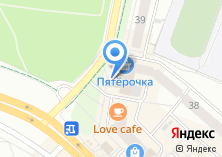 Компания «Адвокатский кабинет Кушелевскова А.Г» на карте