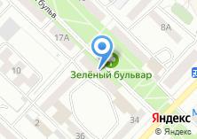 Компания «Ревизор» на карте