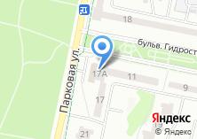 Компания «Кафешка» на карте