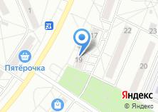 Компания «Веломир» на карте
