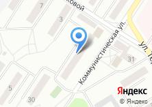 Компания «Библиотека им. Н.И. Полоруссова-Шелеби» на карте