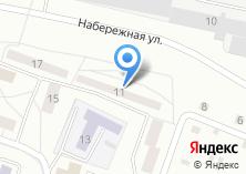 Компания «Участковый пункт полиции №4» на карте