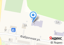 Компания «Краснооктябрьская сельская библиотека» на карте