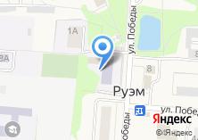 Компания «Многопрофильный лицей-интернат» на карте