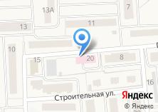 Компания «Медведевская районная станция по борьбе с болезнями животных» на карте