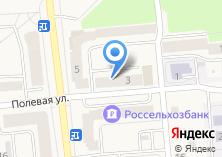 Компания «Медведевский районный центр детского (юношеского) технического творчества» на карте