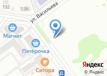 Компания «Автостоянка на Яна Крастыня» на карте