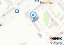 Компания «Пи 12» на карте