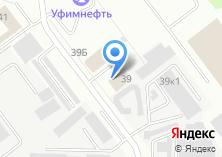 Компания «ТЕХНО-ГРУПП автоцентр» на карте