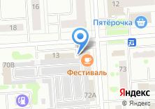 Компания «АкваТоррСтрой» на карте