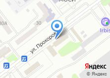 Компания «Отдел полиции №2» на карте