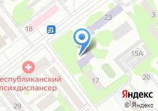 Компания «ЙОТСТ» на карте