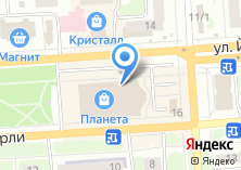 Компания «Лером» на карте