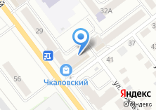 Компания «ОргСтрой» на карте