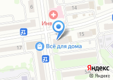 Компания «Центр Инструмента» на карте