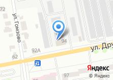 Компания «Столярка» на карте