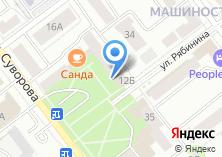 Компания «Савт Плюс» на карте