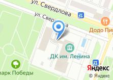 Компания «Книга-Сервис» на карте