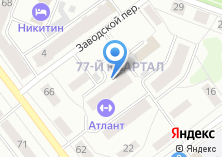 Компания «ЙОРТ-САН» на карте