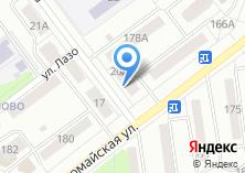 Компания «Адвокат Ерохин А.Н.» на карте