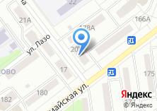 Компания «Бизнес сервис» на карте