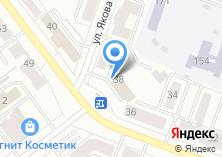 Компания «ВСЕ В ПОРЯДКЕ» на карте