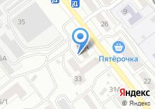Компания «СТАННУМ» на карте
