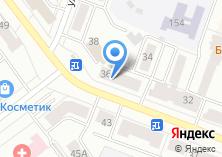Компания «Детский сад №46» на карте