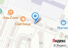 Компания «ДекорСтрой-12» на карте