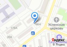Компания «Часовня Святителя Николая архиепископа Мир Ликийских Чудотворца» на карте
